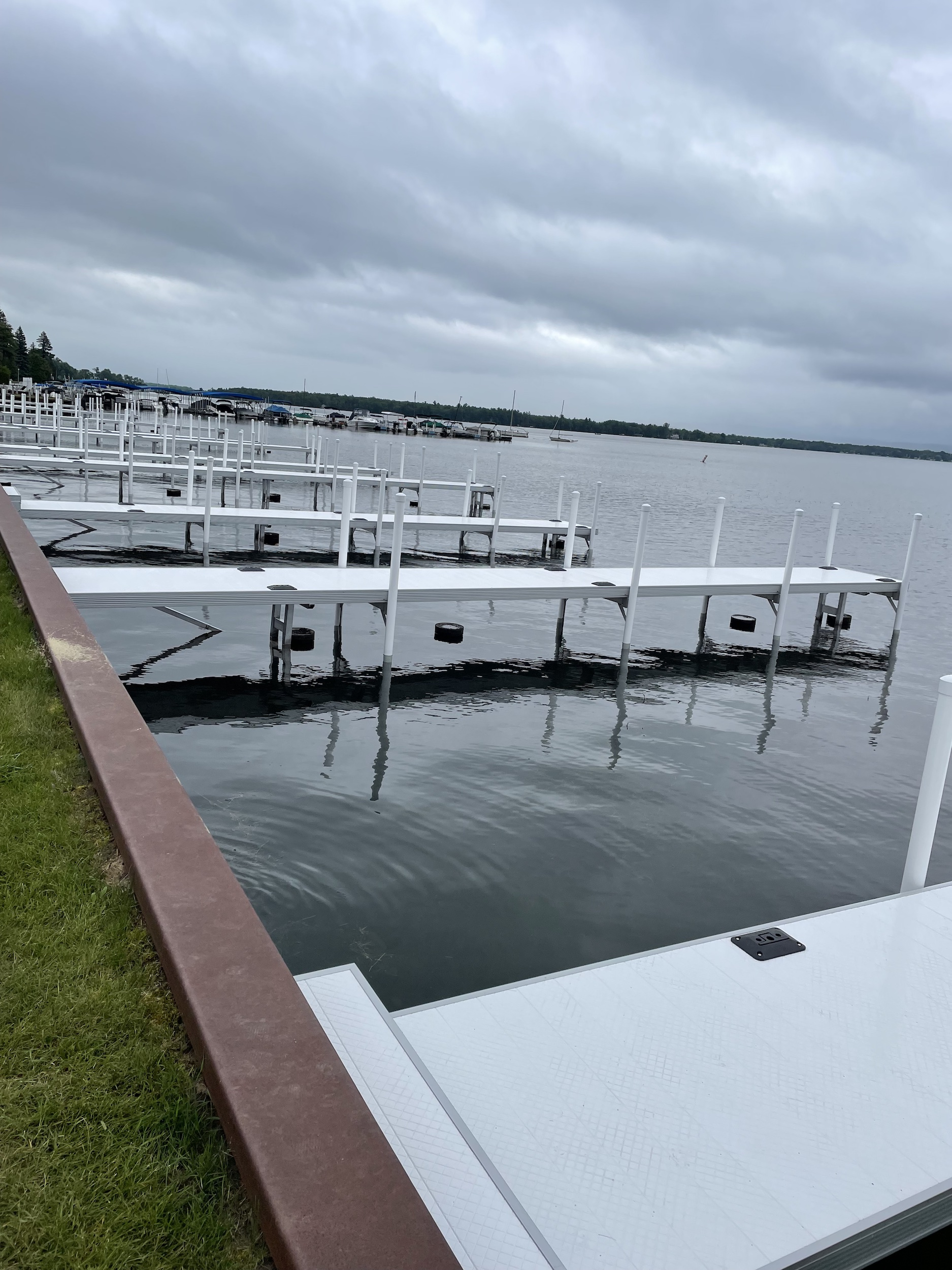 Boathouse Village Docks